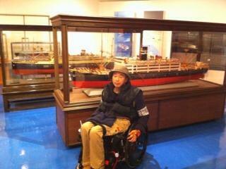 カワサキワールド・神戸海洋博物館