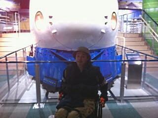 カワサキワールド・神戸海洋博物館b